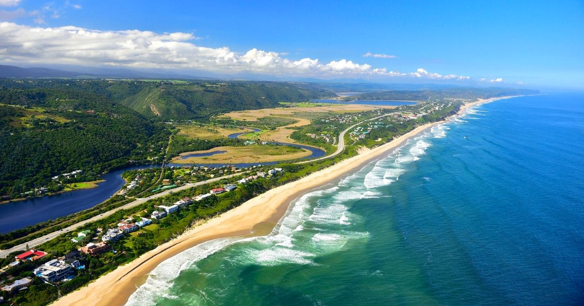 The Garden Route and its Environmental Challenges