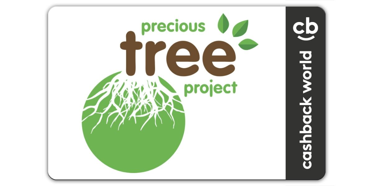Cashback Loyalty Reward Program - Precious Tree Project NPO