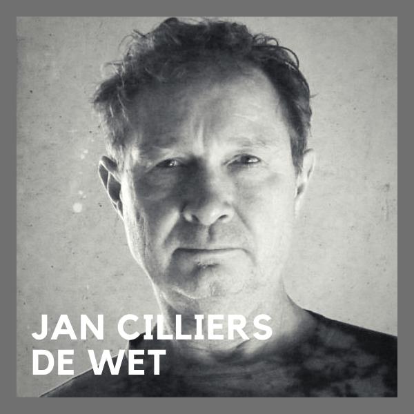 Jan Cilliers de Wet