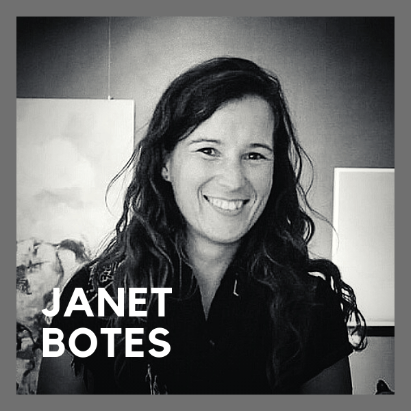 Art for Nature – Artist: Janet Botes Biography
