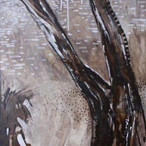 Woodward Tree - Janet Botes