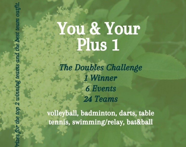 You and Your Plus 1 - Fundraiser - Precious Tree Project